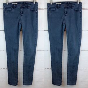 Adriano Goldschmied | The Legging Jean, Size 28R